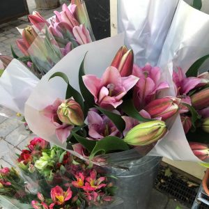 Fresh Flowers, Gifts & Cards