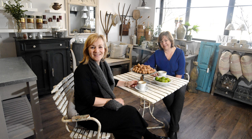 Expansion at farm shop and kitchen in Warwickshire