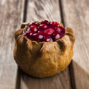 Festive Pies and Extras